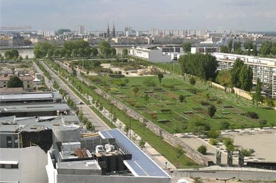 Jardin botanique bordeaux bastide enfants sortir vue for Bordeaux jardin botanique