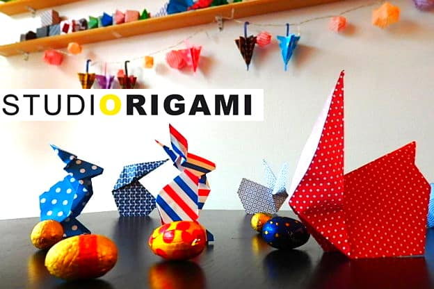 atelier d origami enfant parents enfant grands parents. Black Bedroom Furniture Sets. Home Design Ideas