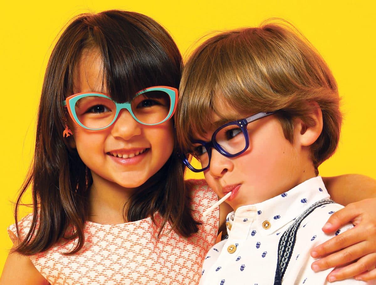 4d7390caab Les lunettes pour votre enfant ou bébé à Bordeaux : l'opticien Grandir à  vue d'oeil