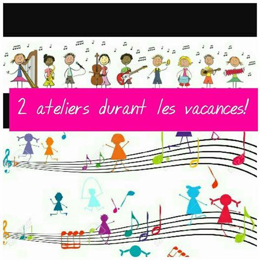 Eveil musical durant les vacances enfant - Vacances fevrier 2017 bordeaux ...