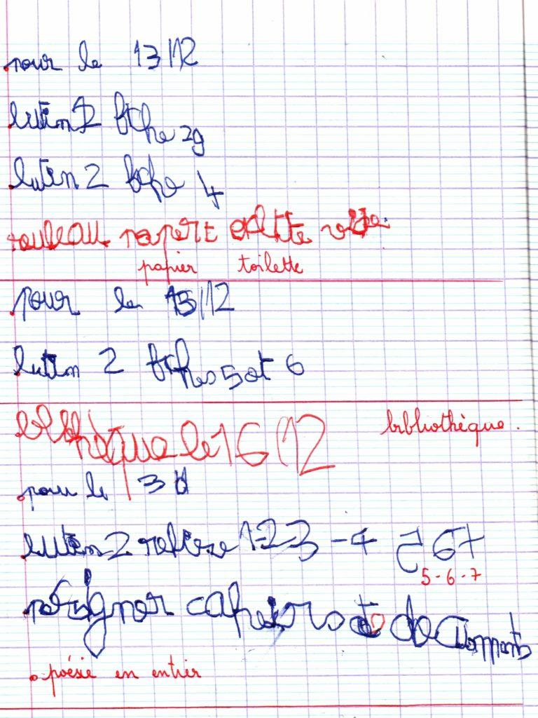 probleme-ecriture-dysgraphie-reeducation-gironde-bordeaux-CP séance 3