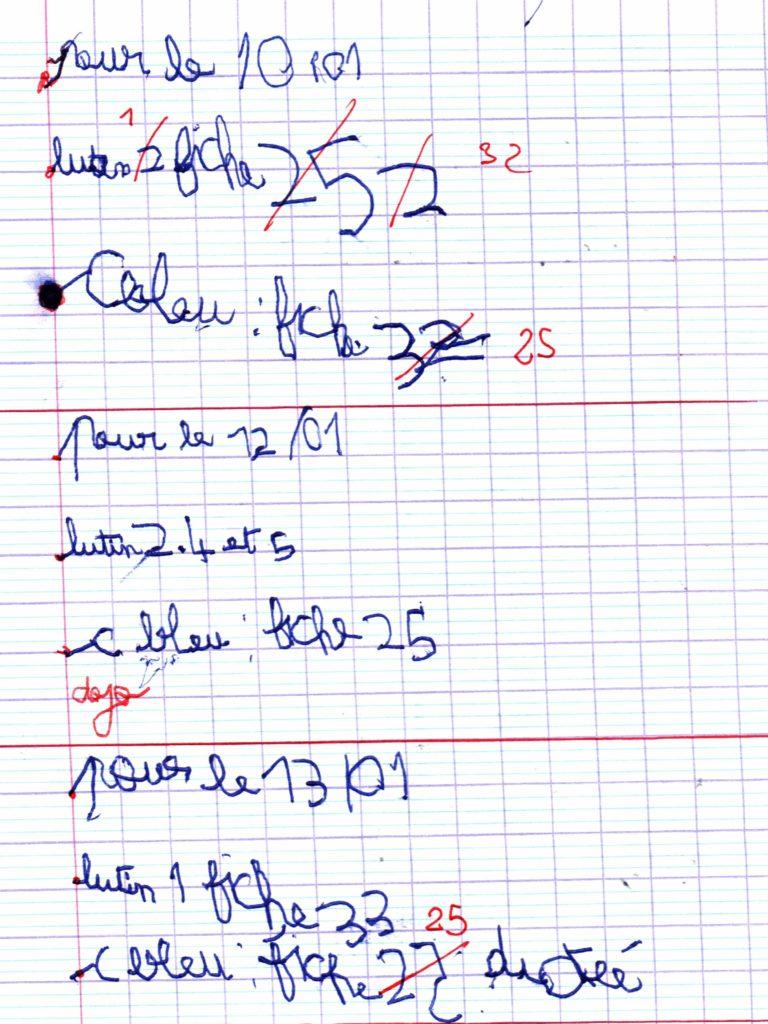 probleme-ecriture-dysgraphie-reeducation-gironde-bordeaux-CP séance 4