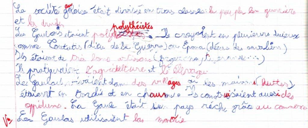 probleme-ecriture-dysgraphie-reeducation-gironde-bordeaux-mauvaise tenue-CE2-avant