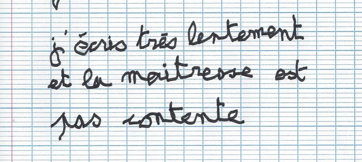 probleme-ecriture-dysgraphie-reeducation-gironde-bordeaux