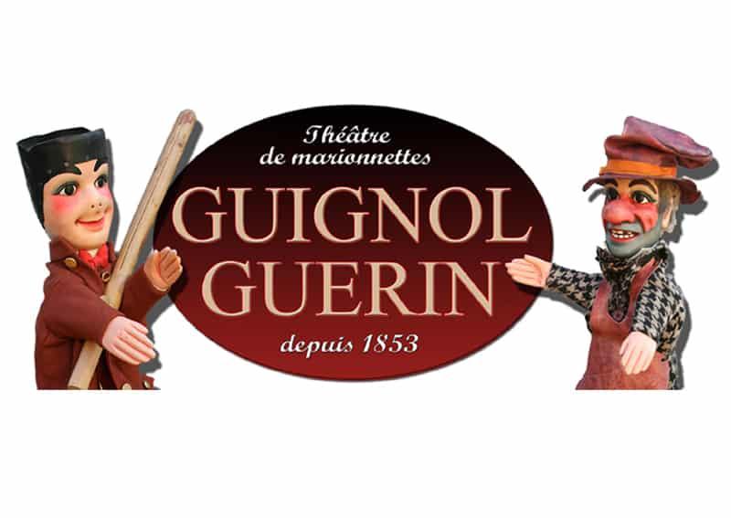 Guignol guérin, théâtre de marionnettes à Bordeaux