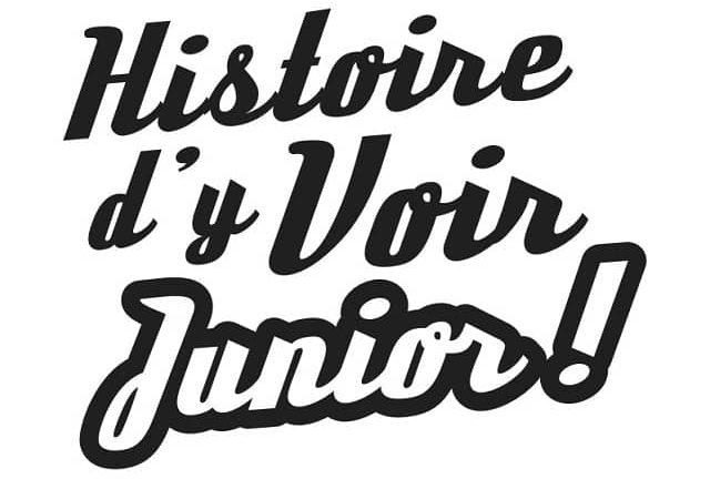 Histoire d'y Voir Junior – Lunettes enfants à Bordeaux