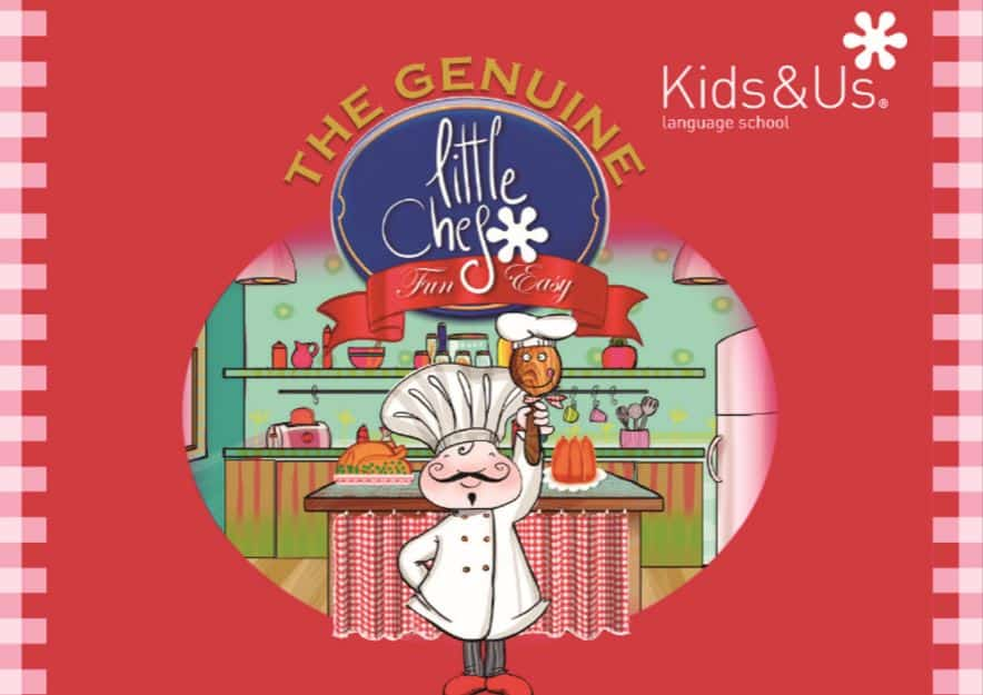 Atelier de cuisine en anglais pour enfants little chef - Atelier de cuisine bordeaux ...