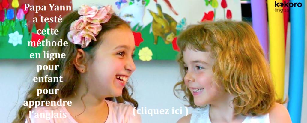 apprendre-anglais-enfant-cours